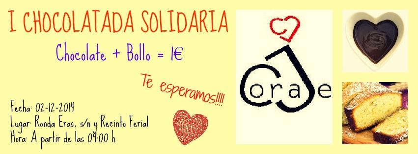 I Chocolatada Solidaria