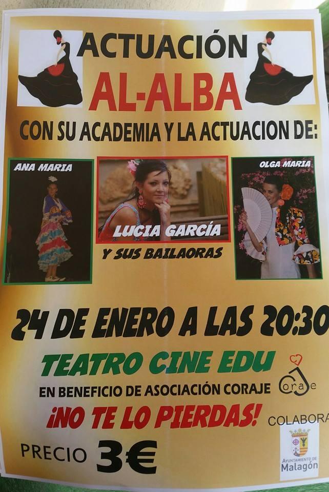 cartel fiesta dia 24
