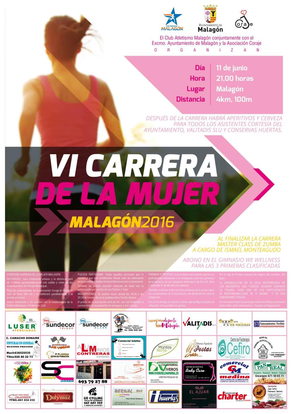 carrera mujer16_cartel